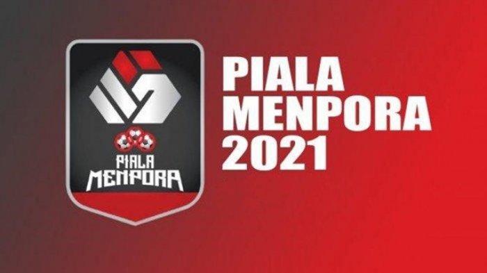 JADWAL Siaran Langsung PEREMPAT FINAL Piala Menpora 2021, PSS Sleman, PSIS, Persija, Persib