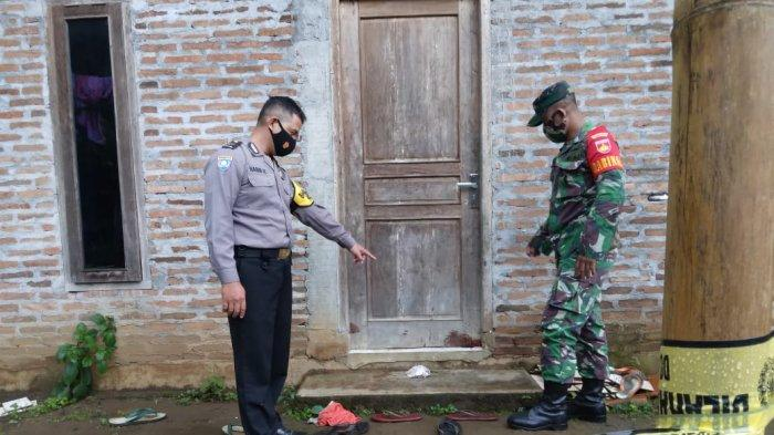 Tragedi Cekcok Berujung Maut di Magelang, Adik Tewas Dibacok Kakak Ipar Karena Masalah Rumah