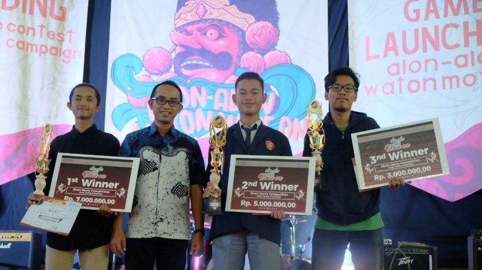 Ratusan Karya Meriahkan Kompetisi Film Pendek Keselamatan Berkendara AHM