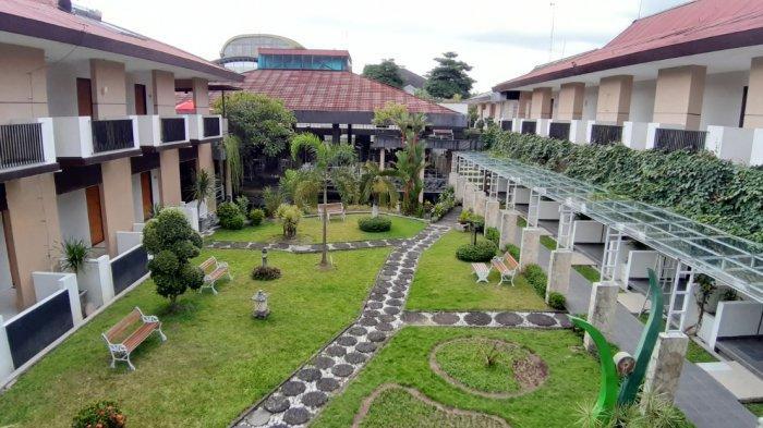 LPP Hotel & MICE Group Siap Buka Kembali 1 Juli 2020