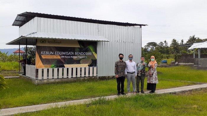 LPPM UIN Suka Bekerja Sama Mengembangkan Eduwisata KampungBendosari