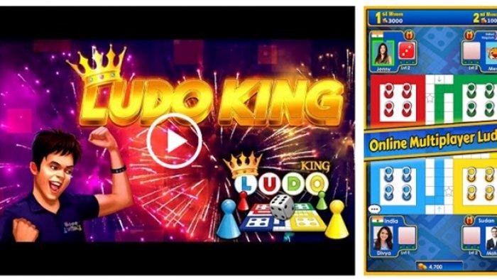 Ludo King Jadi Game Nostalgia Paling Populer di Play Store