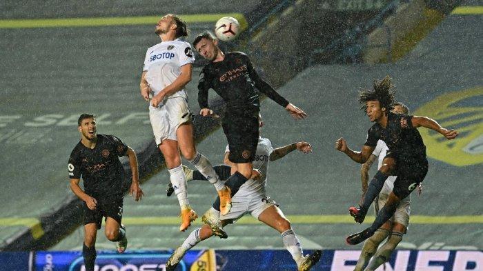Tottenham Vs Man City: Laporte Jelaskan Cara Hentikan Trio Kane, Son dan Bale