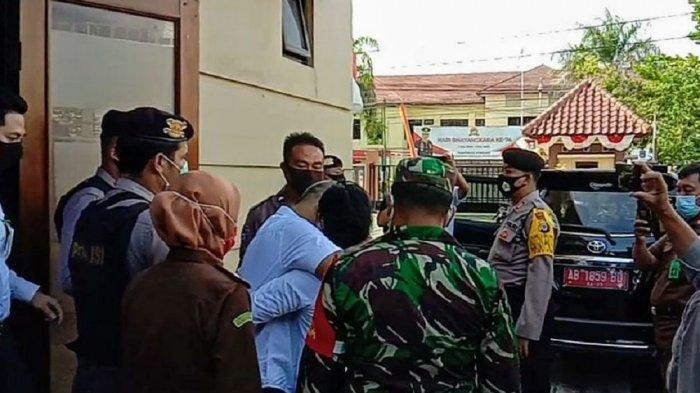 Lurah Baleharjo Ditahan Kejari Gunungkidul atas Dugaan Penggelapan Uang Rp 353 Juta