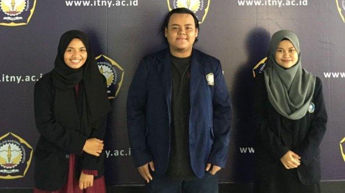 Mahasiswa ITNY Lakukan Pemetaan Risiko Bencana di Wilayah Pesisir DIY, Ini Hasilnya