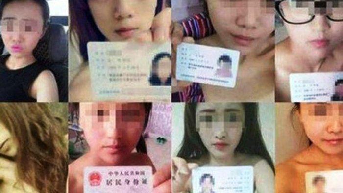 Ratusan Mahasiswi Dipaksa Foto Selfie Tanpa Busana Untuk Jaminan Pinjaman Online Tribun Jogja