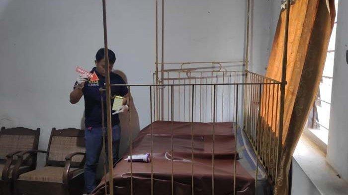 Mahasiswi Terciduk di Tempat Praktik Aborsi saat Digerebek Polisi, Dipastikan Sedang Hamil 4 Minggu