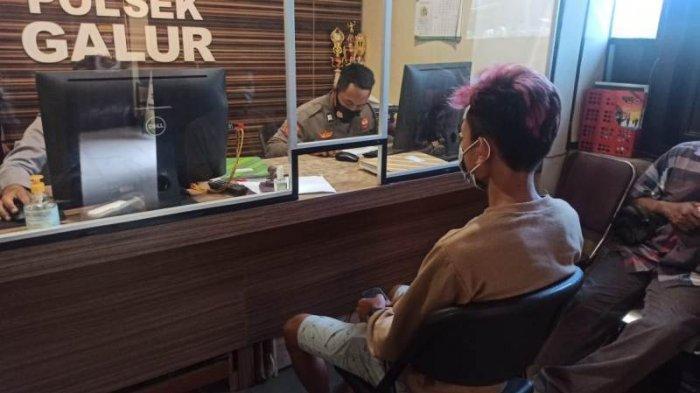Main ke Rumah Teman, Seorang Pelajar di Kulon Progo Malah jadi Korban Penganiayaan
