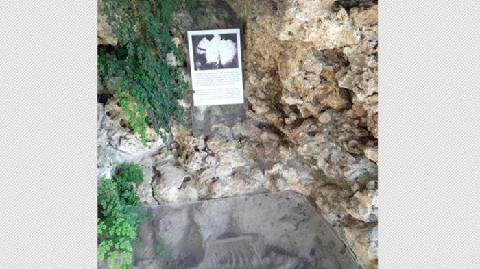 Kisah Kerangka Manusia Prasejarah yang Ditemukan Nyaris Utuh dalam Posisi Kaki Terlipat