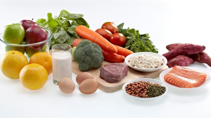 6 Langkah untuk Mencegah Perut Mudah Merasa Lapar