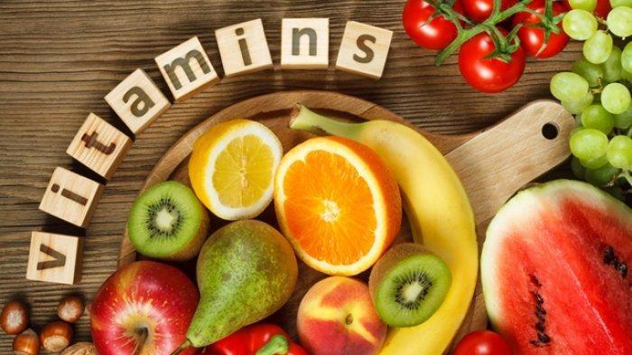 Waspadai Gejala-gejala Tubuh Mulai Kekurangan Vitamin, Jangan Disepelekan!