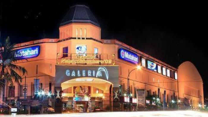 Memasuki Usia 24 Tahun, Galeria Mall Gelar LABONAN24