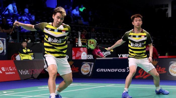 Hasil Lengkap Indonesia Masters 2020, Tujuh Wakil Indonesia Tembus Perempat Final