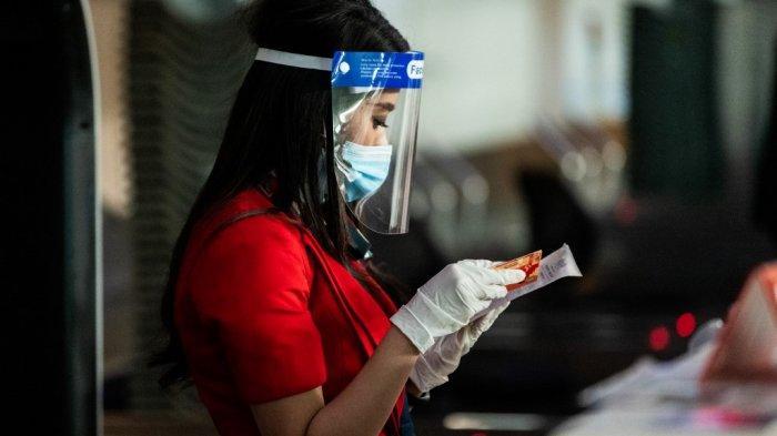 Makin Murah! AirAsia Indonesia Juga Promo Rapid Test Hanya Rp 75 Ribu