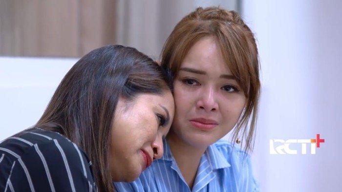 Kronologi Mama Rosa Curiga Tes DNA Reyna Hingga Angga Dicecar Pertanyaan