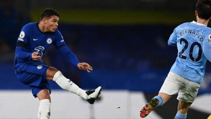 Man City vs Chelsea, Liga Inggris (chelseafc.com)