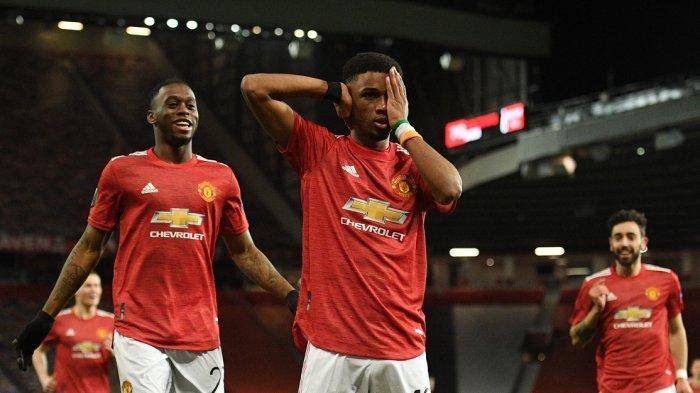 LIGA INGGRIS: Wonderkid MU Diminati Sheffield United