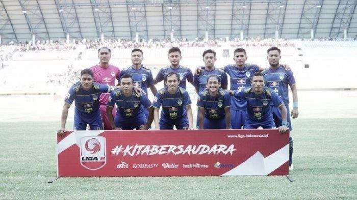 Manager Meeting Liga 2 2020, Ini Aspirasi yang Disampaikan PSIM Yogyakarta