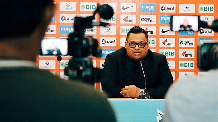 Manajemen Borneo FC Bantah Terima Suap untuk Loloskan PS Tira dari Degradasi