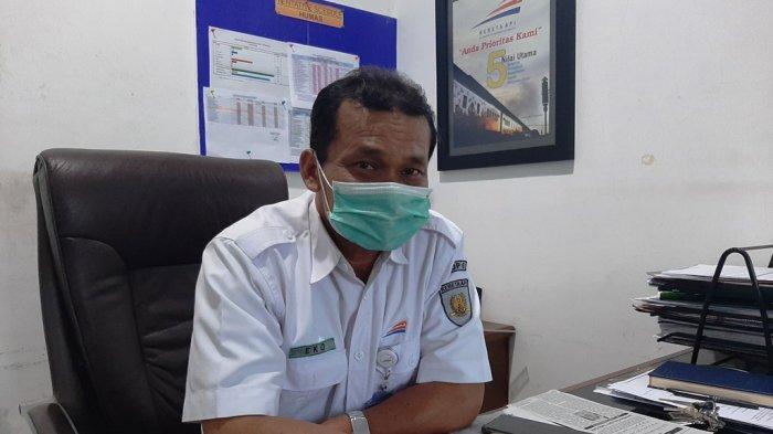 Pengguna KA Jarak Jauh dari Yogyakarta Masih di Bawah 10 Persen, Ini Penyebabnya