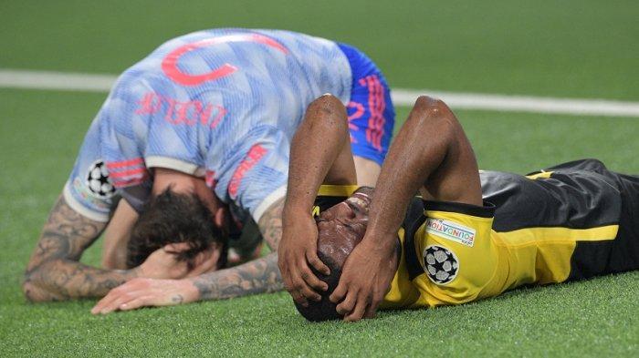 Young Boys 2-1 Manchester United (MU), Komentar Solskjaer Setelah Kalah di Liga Champions
