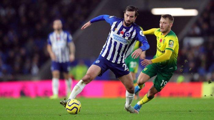 Manchester United vs Brighton Hove Albion, Propper Sebut The Seagulls Tak Ubah Gaya Permainan