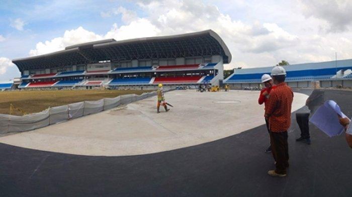 PSIM Yogyakarta Belum Bisa Gunakan Stadion Mandala Krida di Laga Kandang Perdana Liga 2 2019