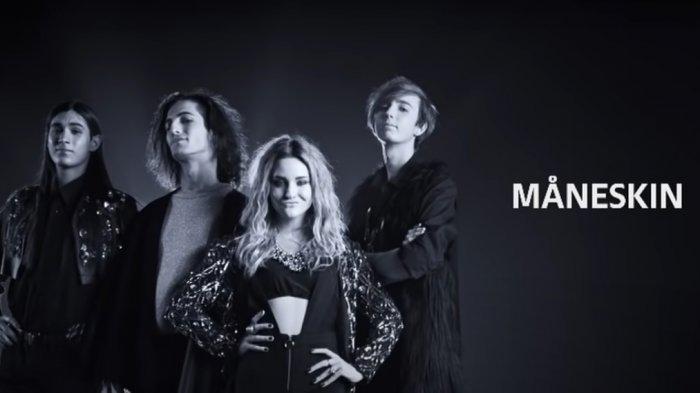 Lirik Lagu Maneskin - Beggin yang Viral di TikTok, Lengkap dengan Terjemahan Bahasa Indonesia
