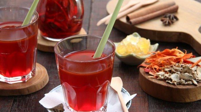 Resep Jurus Sehat Rasulullah Zaidul Akbar, Minuman Herbal Pendongkrak Imunitas di Tengah Pandemi