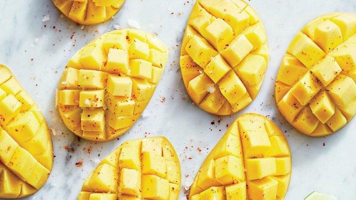 Apakah Penderita Diabetes Boleh Makan Mangga? Berikut Penjelasannya!