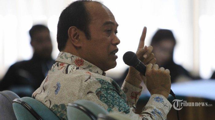 PK Mantan Kakorlantas Polri Irjen Djoko Susilo Dikabulkan, KPK Diminta Kembalikan Kelebihan Lelang