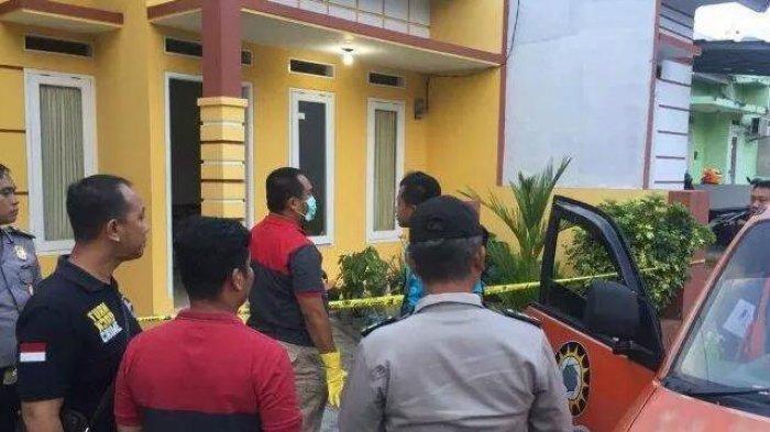 Mantan Pemain Persib Bandung Ditemukan Tewas di Kamar Mandi