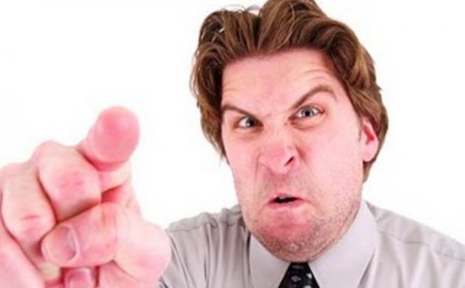 5 Cara Menghadapi Orang yang Marah dan Berkata Kasar Menurut Tinjauan Psikologi