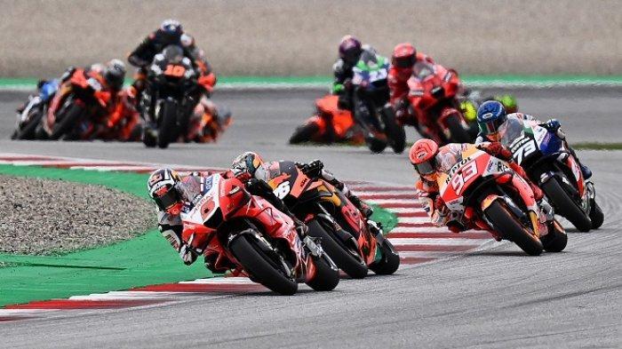Berita Moto GP Hari Ini: Trik yang Dipakai Marc Marquez Memancing Komentar Pedas Juara Dunia MotoGP