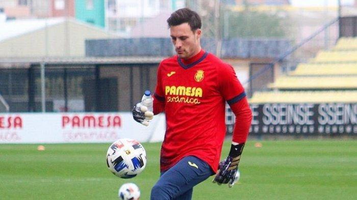 Barcelona dan Real Madrid Dikabarkan Tertarik Datangkan Penjaga Gawang Muda Potensial Spanyol