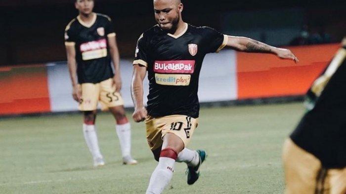RUMOR: Inikah Pemain Asing PSS Sleman Selain Juninho?