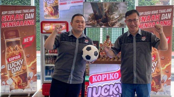 Jadi Sponsor di Siaran Piala Eropa 2020, Kopiko Gelar Kompetisi Foto