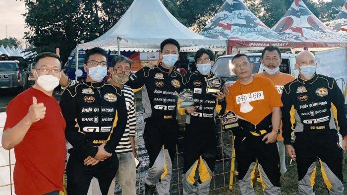 Beagle Jogja Rally Team