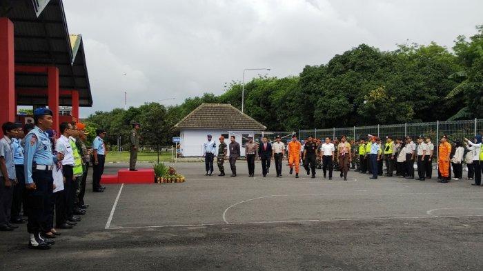 Lonjakan Penumpang di Bandara Adisutjipto Diprediksi Meningkat 7,2 Persen