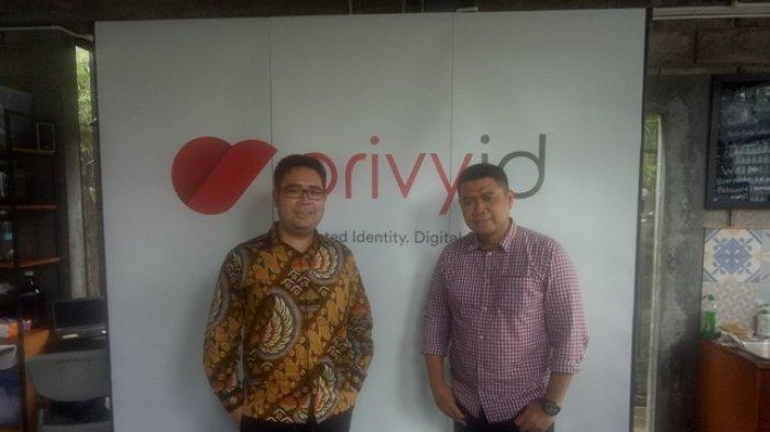 PrivyID, Aplikasi Tanda Tangan Digital Pengganti Tanda Tangan Basah