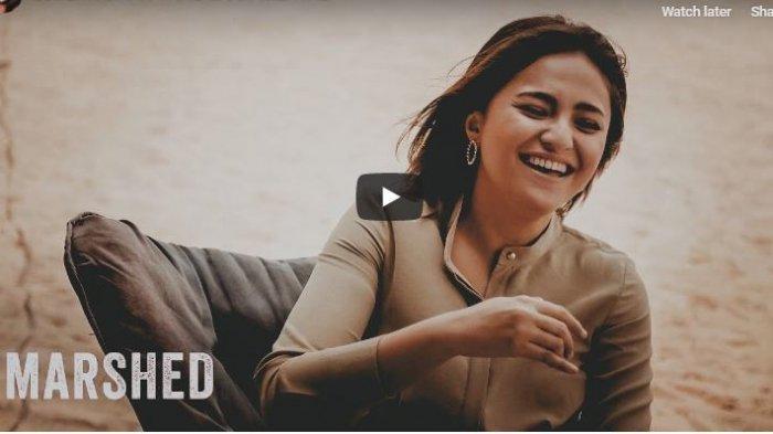 Marshanda Kisahkan Penyakit Bipolarnya Lewat Video 'Superwoman yang Sakit Mental'