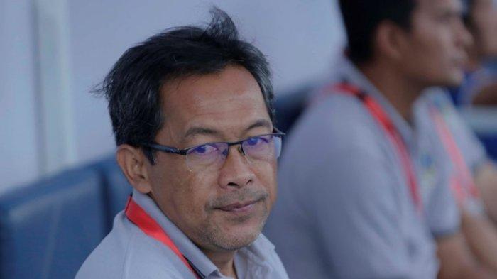 Ini Alasan Aji Santoso Mundur dari Kursi Pelatih PSIM Yogyakarta