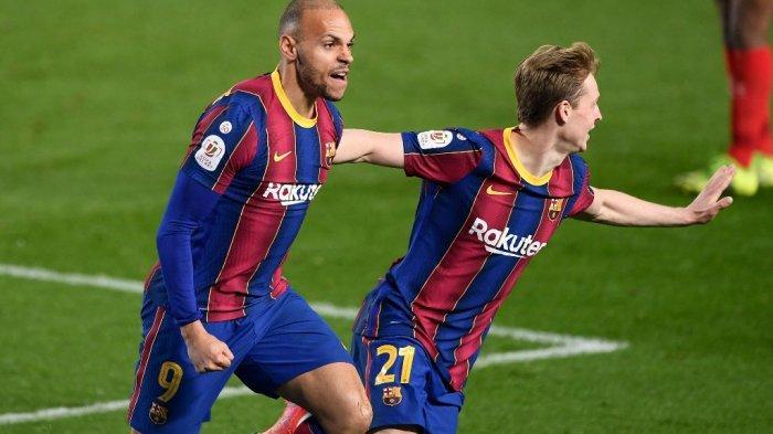 Bintang Barcelona Dikabarkan Jadi Incaran West Ham