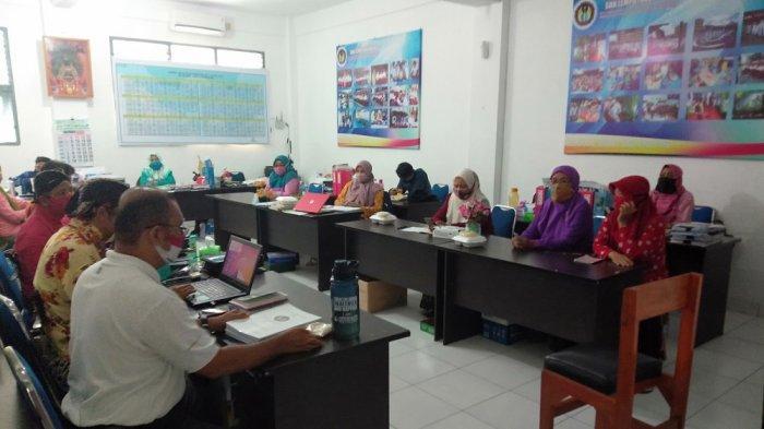 Masih Ada 1-2 Persen Guru dan Siswa di Kota Yogyakarta Belum Terima Bantuan Kuota Kemdikbud