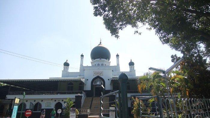 KH Sunardi Syahuri Akan Isi Khotbah Salat Tarawih di Masjid Syuhada Malam Ini