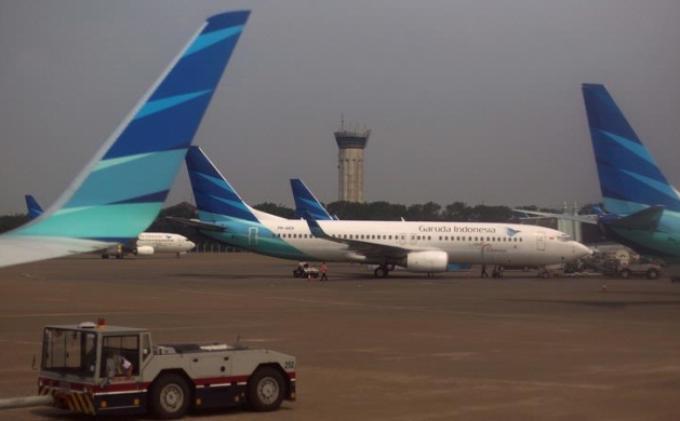 Dirut Garuda Akui Maskapainya Yang Pertama Naikkan Harga Tiket Pesawat Tribun Jogja