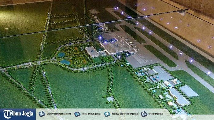 Jadwal Penerbangan Luar Negeri New Yogyakarta Internasional Airport Dimulai 2020