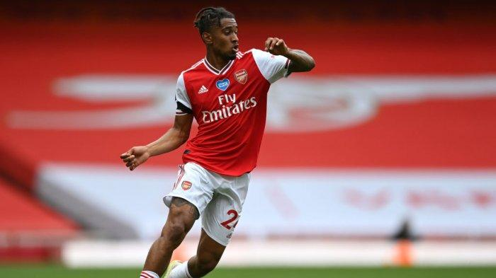 Gagal Datangkan Wonderkid Manchester United, Feyenoord Pinjam Reiss Nelson dari Arsenal
