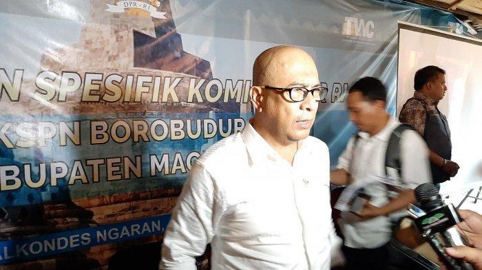 Masukan Komisi V DPR RI : Ada Bagi Hasil Candi Borobudur kepada Pemerintah Daerah
