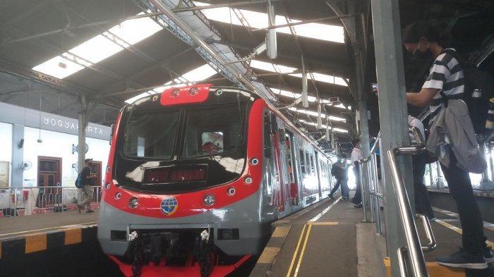 Mulai April 2021, Jadwal Perjalanan KRLTambahan Jalur Yogyakarta-Solo akan Berubah
